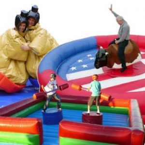 Inflatables / Jumping Castles